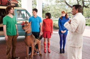 Scooby-Doo: Prekletstvo jezerske pošasti - Scooby-Doo! Curse of the Lake Monster