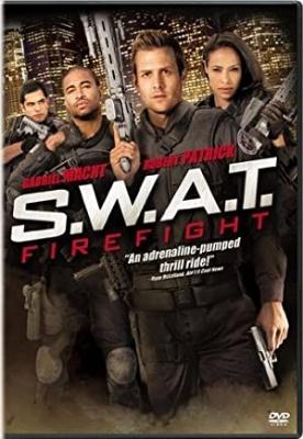 Specialci: Ognjeni boj - S.W.A.T.: Firefight