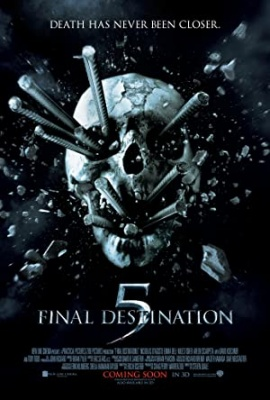 Brez povratka 5 - Final Destination 5