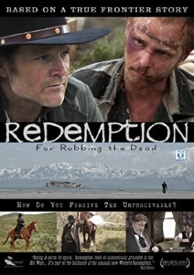 Ropar mrtvecev - Redemption: For Robbing the Dead