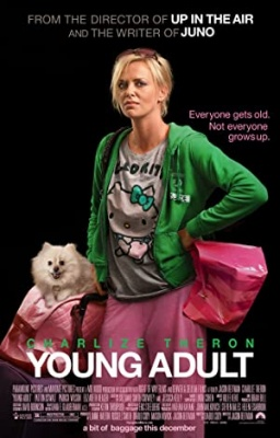 Spet in drugače - Young Adult