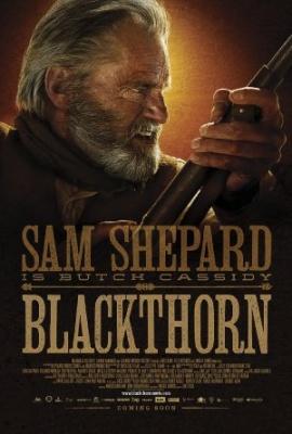 Blackthorn - Blackthorn