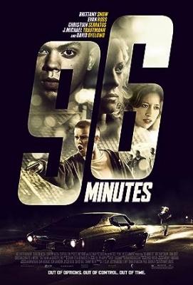 96 minut - 96 Minutes