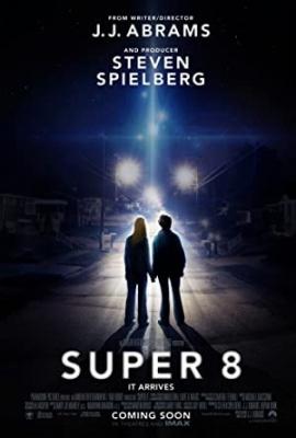 Super 8 - Super 8