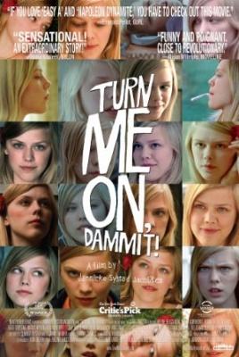 Daj mi, no! - Turn Me On, Dammit!