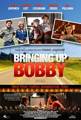 Moj sin Bobby - Bringing Up Bobby