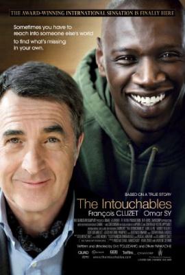 Prijatelja - The Intouchables