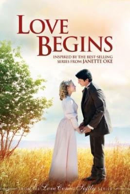 Ko se rodi ljubezen - Love Begins
