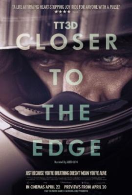 TT3D: Srce motorja - TT3D: Closer to the Edge