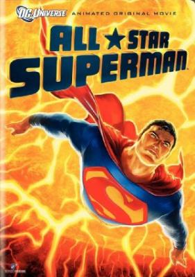 Zvezdnik Superman - All-Star Superman