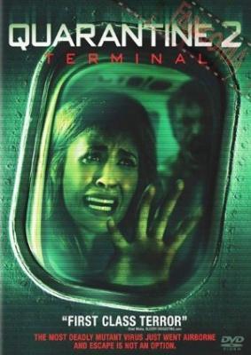 Karantena 2: Terminal - Quarantine 2: Terminal
