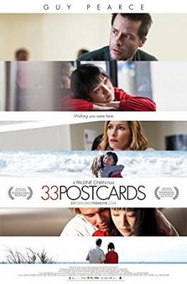 33 razglednic - 33 Postcards