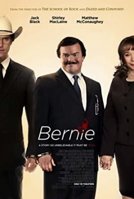 Bernie, film