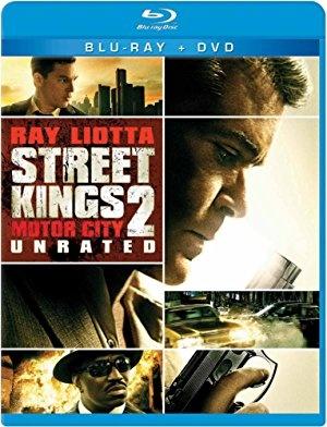 Kralji ulice 2 - Street Kings 2: Motor City