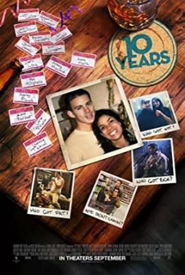 10 let, film