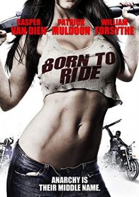 Rojen za dirko - Born to Ride