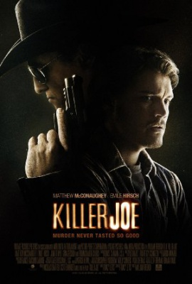 Morilec Joe - Killer Joe