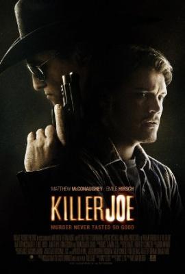 Morilec Joe - Killer Joe