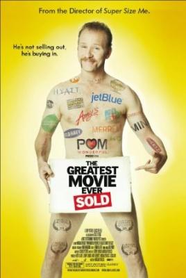 Največji kadarkoli prodan film - The Greatest Movie Ever Sold