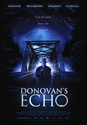 Uganka iz peteklosti - Donovan's Echo