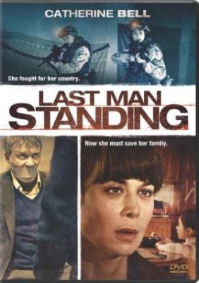 Družina na kocki - Last Man Standing