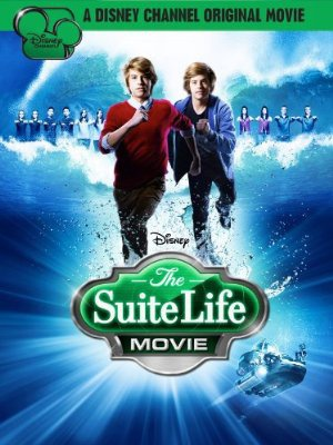 Zack in Cody - The Suite Life Movie