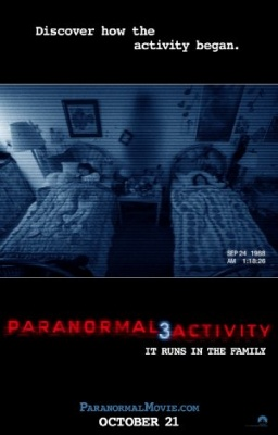 Paranormalno 3 - Paranormal Activity 3