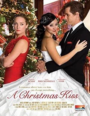 Božični poljub, film