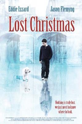 Izgubljeni božič - Lost Christmas