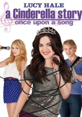 Pepelkina zgodba 3 - A Cinderella Story: Once Upon a Song