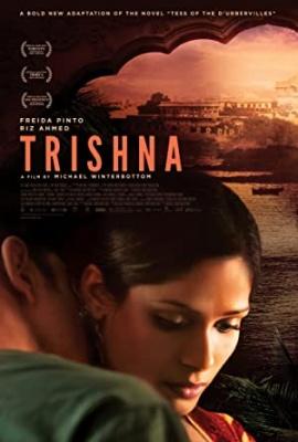 Trishna, film