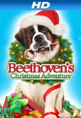 Beethovnova božična avantura - Beethoven's Christmas Adventure