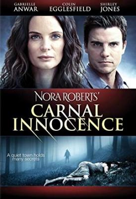 Nora Roberts: Tvegana ljubezen - Carnal Innocence
