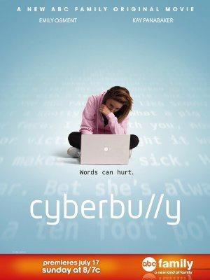 Nadlegovana na spletu - Cyberbully