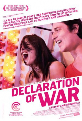 Razglasitev vojne - Declaration of War
