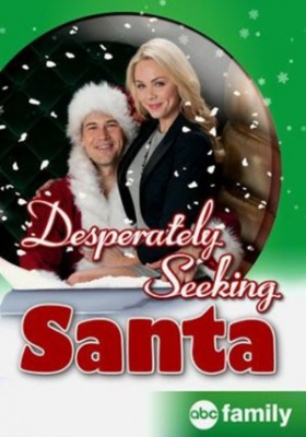 Išče se Božiček - Desperately Seeking Santa