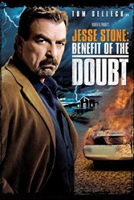 Jesse Stone: Sam proti zločinu - Jesse Stone: Benefit of the Doubt