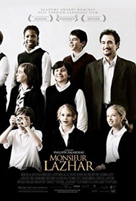 Učitelj - Monsieur Lazhar