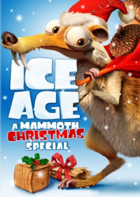 Ledena doba: Mamutski božič - Ice Age: A Mammoth Christmas