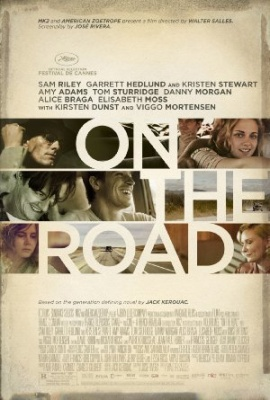 Na cesti - On the Road
