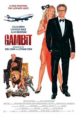Nateg in pol - Gambit