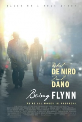 Biti Flynn - Being Flynn