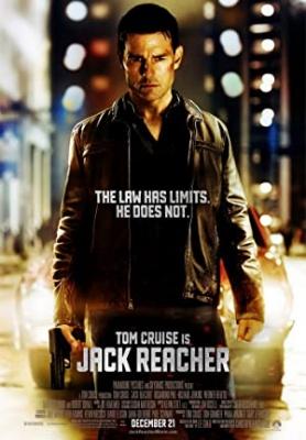 Jack Reacher - Jack Reacher