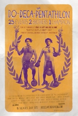 Petindvajseteroboj - The Do-Deca-Pentathlon
