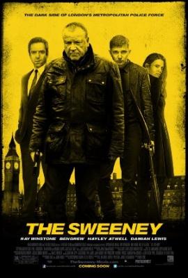 Posebna enota - The Sweeney