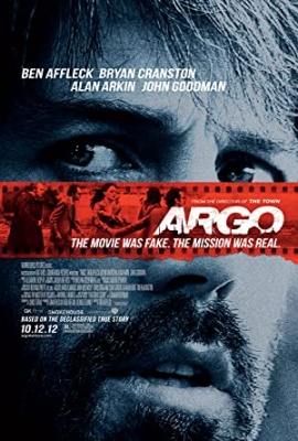 Misija Argo, film