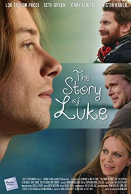 Lukova zgodba - The Story of Luke
