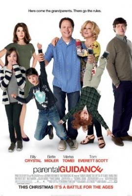 Brez nadzora staršev, film