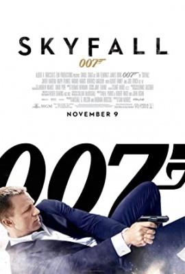 007 - Skyfall - Skyfall
