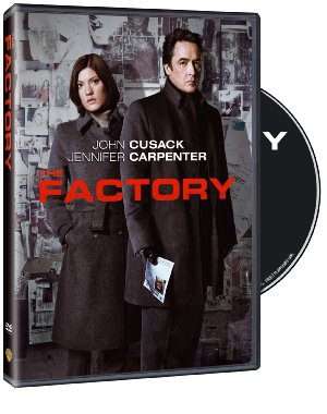 Tovarna - The Factory
